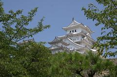 Himeji castle 2