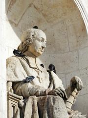 Birdlover (Shahrazad26) Tags: sculpture beeld fontein fountain fontaine paris parijs france frankrijk frankreich duiven pigeons