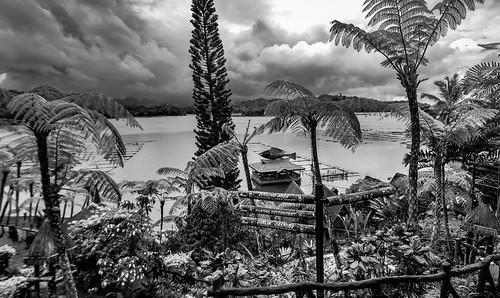 Lake Sebu, South Cotobato