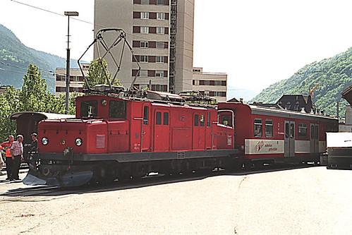 CH BVZ 15  Brig 19-5-2006