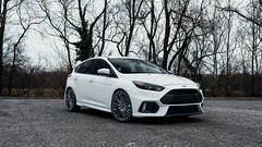 Focus RS Front (Arlen Liverman) Tags: maryland automotivephotographer automotivephotography aml amlphotographscom car nikon d810 vehicle sports ford focus rs