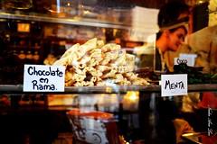 Chocolate (nadiaanaluzlamagni) Tags: chocolate blanco chocolateenrama delicia sierras sierrasdelospadres argentina nikon nikonphoto nikonlove photonikon photo ph