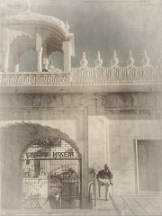 Incredible India series (Nick Kenrick..) Tags: temple sikhtemple india pushkar rajasthan hindu