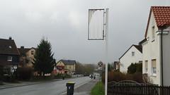 Ad for 3 Neon tubes / Werbung für 3 Neonröhren (Mado46) Tags: mado46 bxl06 germany deutschland menden nrw neonröhre neontube ad reklame werbung advertising 3 drei three 555v5f
