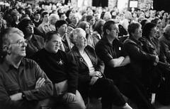 Joe Peter MacLean in the audience – The Next Generation – 10/18/03 (Brian Wunder)