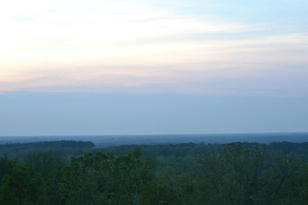 Rural Niagara County