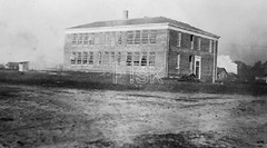 Sumter Rosenwald High (Equalization Schools) Tags: school high africanamerican sumtercounty