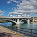 Centre Street Bridge  Calgary