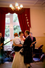 0046Family_005 (PauSmithPhotography) Tags: uk greatbritain wedding zoo scotland edinburgh marriage brideandgroom scottishwedding happyday manorhousezoo
