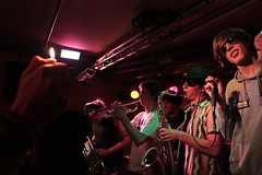 die Band (bjelomorkanal) Tags: party music weimar live ska jena musik reggae
