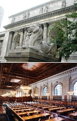 New York Public Library, New York City (Iris Speed Reading) Tags: world latinamerica southamerica beautiful us amazing cool asia europe top library libraries united most states coolest inspiring speedreading