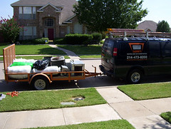 Samms Plano Air Conditioning Repair / Installation (jackiebese) Tags: allen tx air repair plano conditioning