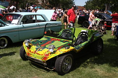 1966 Manx (dave_7) Tags: classic car vw dune 1966 buggy manx aircooled
