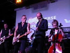 The Membranes @ Gorilla, Manchester 20/7/2013 (stillunusual) Tags: uk england music manchester concert punk gorilla live gig livemusic postpunk mcr johnrobb membranes 2013 themembranes theuniverseexplained lastfm:event=3643070