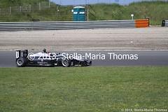 EDDIE CHEEVER 040 (smtfhw) Tags: netherlands motorracing motorsport racingcars zandvoortaanzee formula3 racingdrivers 2013 circuitparkzandvoort mastersofformula3