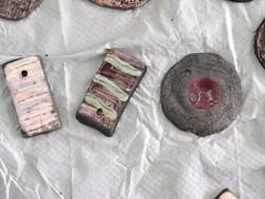 Raku Ceramics - 22 & 30 June (ArtisOn Masham) Tags: ceramic jewellery raku workshops masham artison craftworkshops stuartwhitehead