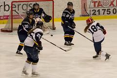 IMG_4208 (Armborg) Tags: girls sweden icehockey 98 u18 ishockey selects