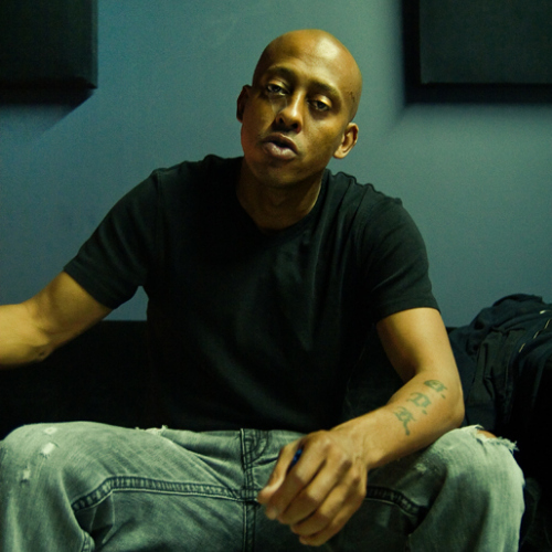 Gillie Da Kid - Picasso Baby Freestyle Video
