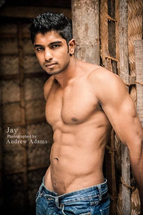 Gay Indian Muscle