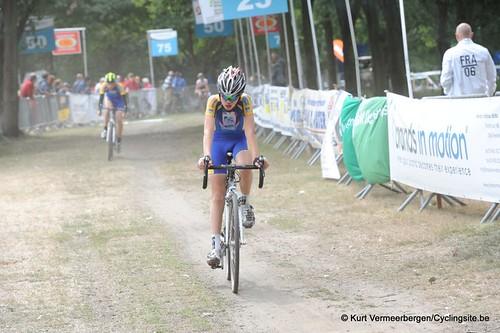 Nieuwelingen & juniors Kessel (599)