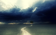 Calm-Before-Storm-Wallpaper (vinod_pednekar) Tags: