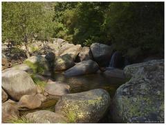 130906_Madrigal de la Vera_27 (ManuMartinlop) Tags: senderismo piedras cascada rutas potro finca extremadura higueras higos cauce lavera río madrigaldelavera cáceres montañas excursión gargantadealarcón picodealmanzor