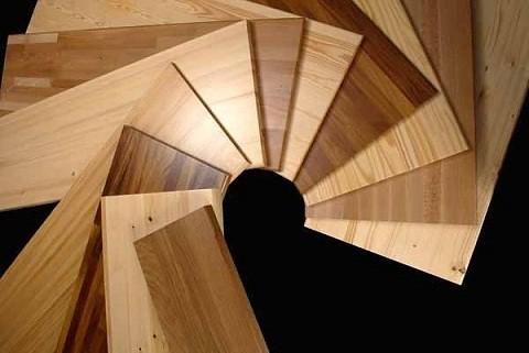 madera en decoracion