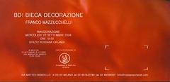 2004-BD BIECA DECORAZIONE