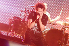Muse @ Rock in Rio 2013 (Bruno Farias) Tags: show brazil music rio rock brasil riodejaneiro concert muse musica rir bellamy rockinrio everrocks rockinrio2013 lastfm:event=3202057 ofarias cidadedodorock lastfm:event=3694451