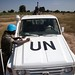 UNAMID Troops from Burkina Fasso
