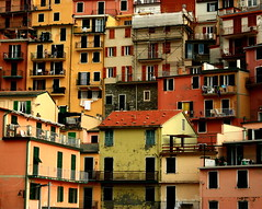 Cinque Terre 1 (ST1138) Tags: houses italy torino cinqueterre turin
