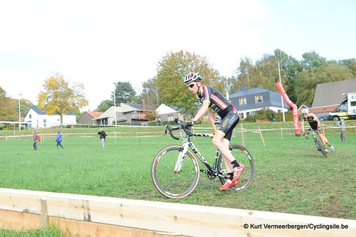 nieuwelingen & juniores Alsemberg (214)
