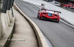 Ferrari 458 (Renaud Tambour) Tags: red car race canon italia ferrari supercars francorchamps 458 axotic 5dmkiii