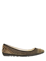 JIMMY CHOO  WELDA MICRO STUDDED SUEDE BALLET FLATS Fashion Fall Winter 2013-14 (xecereterys) Tags: winter ballet fall women shoes jimmy flats micro choo suede studded 2013 welda jimmychooweldamicrostuddedsuedeballetflatsfallwinter2013womenshoesflats
