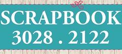 1003441_595200057178032_269256473_n (ScrapTime Floripa) Tags: floripa scrapbook scrapbooking florianópolis scrap produto furadores scraptime papél scraptimefloripa