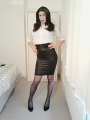 Lianne 74 (Lianne La Rosa) Tags: hot sexy tv cd tgirl transgender trans transexual crossdress ts tg transsexual mtf