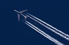 Boeing 747-436 G-BNLY British Airways Flight BAW118[Explored!] (Wesly van Batenburg) Tags: airplane pentax aircraft aviation flight british boeing airways contrails airliner airliners k5 skyhigh explored 747436 gbnly sigma150500oshsm pentaxk5 weslyvb weslyvanbatenburg baw118