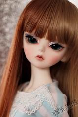 (BABYsister--CEN--) Tags: girl kid nine romance bjd luts delf ani limited tails aniromance