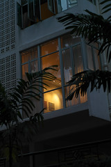 Warmth (alfe) Tags: minolta warmth samsung f2 45mm nightfall rokkor minoltamd mdrokkor nx20 mdrokkor45mm mdrokkokr452