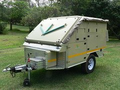 P1030147 (Afrispoor Trailers) Tags: camping offroad trailer caravan serval afrispoor offroadcamping