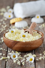 Daisy spa (Oxana Denezhkina) Tags: sea flower nature beauty yellow bathroom shower wooden spring soap bath natural body background salt lifestyle objects nobody bowl resort exotic health massage salon products therapy chic care relaxation aromatic spa healthcare luxury scrub hygiene cosmetic aroma treatment aromatherapy camomile oxeyedaisy