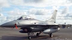 F-16 U.S Air Force USAF86-369 (matheuspaiva1) Tags: f16 usairforce unitedstatesairforce bant cruzex generaldynamicsf16 baseaéreadenatal cruzexflight2013 usaf860369 f16cblock30e