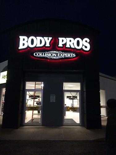 body pro 2