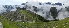Ciudad Inka de Machu Picchu Peru 02 (Rafael Gomez - http://micamara.es) Tags: world heritage peru machu picchu de la o ciudad machupichu per inka ruina vistas ma
