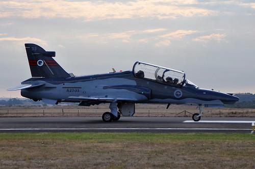 A27-33 British Aerospace Hawk Mk.127 LIF RAAF