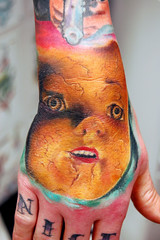 Tattoo by Johnny Jackson  (37)