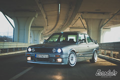 "BMW E30 • <a style=""font-size:0.8em;"" href=""http://www.flickr.com/photos/54523206@N03/11979836726/"" target=""_blank"">View on Flickr</a>"
