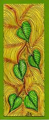 Bookmark Swap - Jan. 2014 20 (ronniesz) Tags: art doodles bookmark penandink tangles zentangleinspiredart