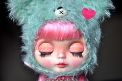 Eyelids..*Raspberry Pie**