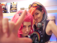 MLP Meet Up at the ITEM SHOP! (Find us on the-item-shop.com !) Tags: up shop pie bayern rainbow little cosplay pony dash item meet pinkie mlp my bronymuc